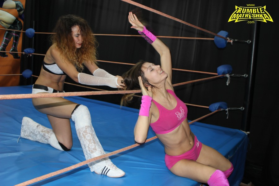 female professional wrestling